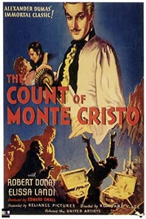 Count of Monte Cristo (1934)