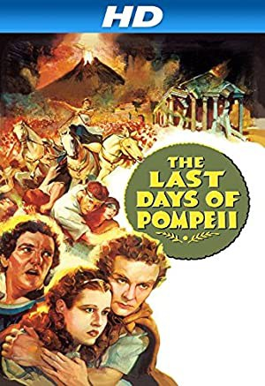 The Last Days of Pompeii (1935)