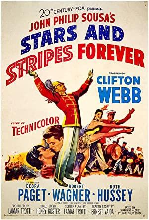 Stars & Stripes Forever (1952)