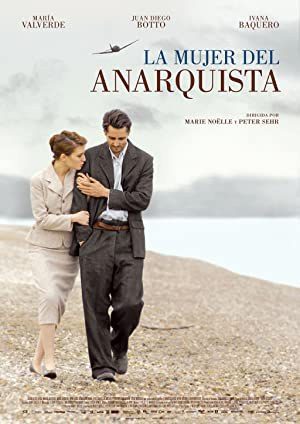 The Anarchist's Wife (2008)