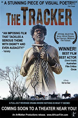Tracker (2002)