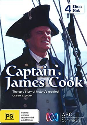 Captain James Cook (1987)