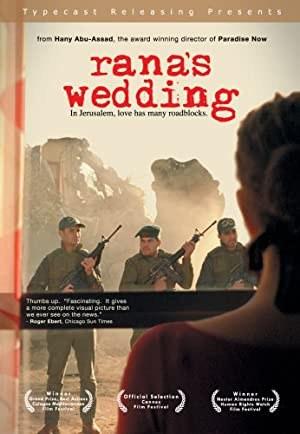 Rana's Wedding (2002)