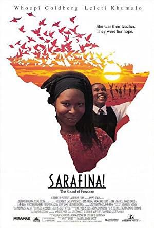 Sarafina (1992)