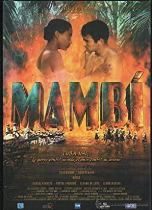 Mambí (1998)