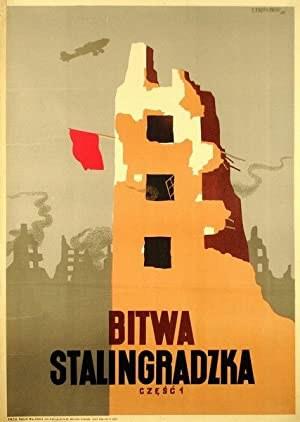 Stalingradskaya bitva I (1949)