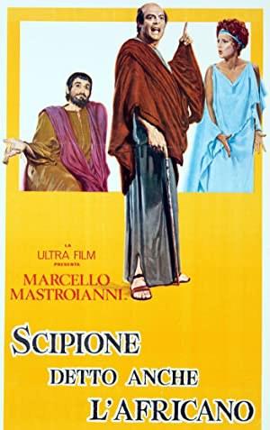 Scipio the African (1971)