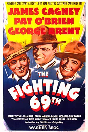 The Fighting 69th (1940)