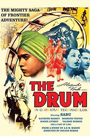 The Drum (1938)