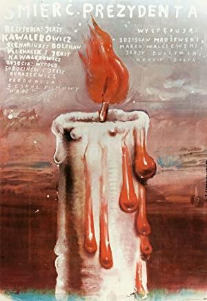 Smierc prezydenta (1977)