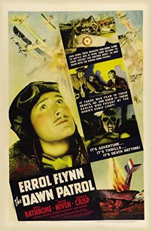 The Dawn (1938)