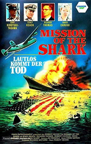 Mission of the Shark (1991)