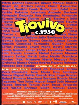 Tiovivo c. 1950 (2004)