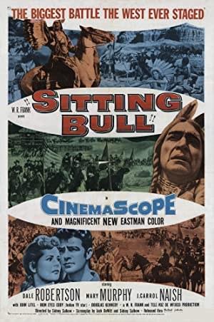 Sitting Bull (1954)