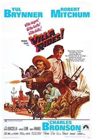 Villa Rides! (1968)