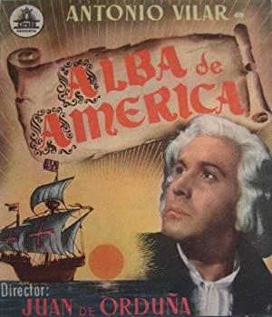 Dawn of America (1951)