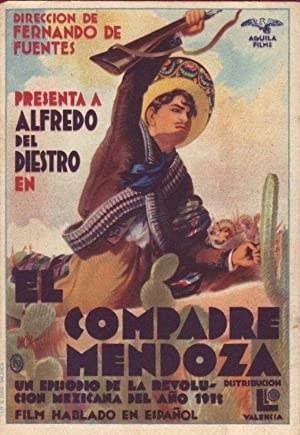 Godfather Mendoza (1934)