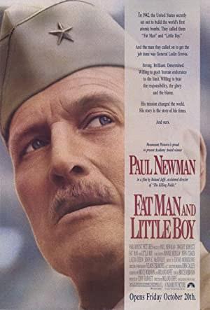 Fat Man and Little Boy (1989)