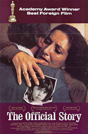 The Official Story (1985)