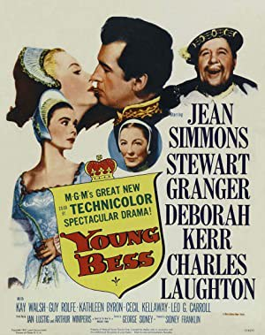 Young Bess (1953)