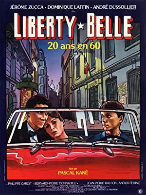 Liberty Belle (1983)