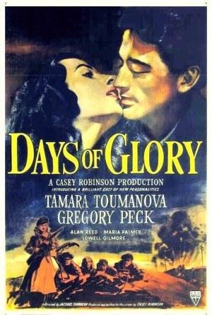 Days of Glory (1944)