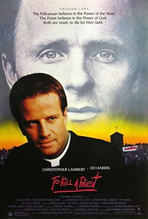 To Kill a Priest (1988)