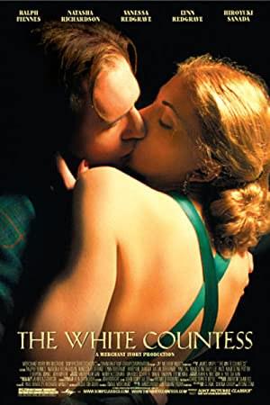 The White Countess (2005)