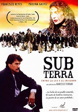Sub Terra (2003)