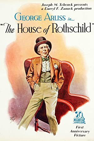 The House of Rothschild (1934)