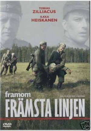 Beyond Enemy Lines (2004)