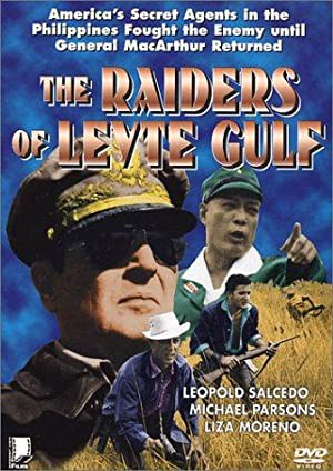 Raiders of Leyte Gulf (1962)