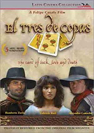 El tres de copas (1986)