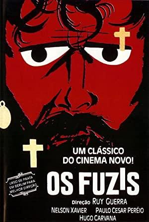 The Guns (1964)