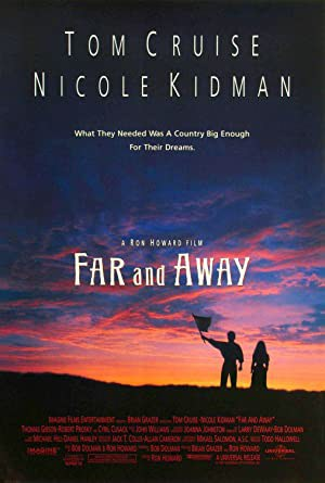 Far and Away (1992)