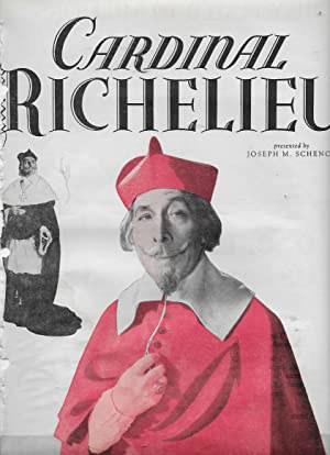 Cardinal Richelieu (1935)