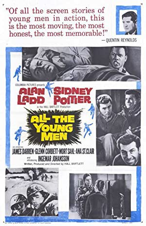 All the Young Men (1960)
