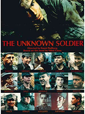 The Unknown Soldier (1985)