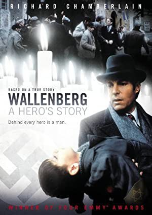 Wallenberg: A Hero's Story (1985)