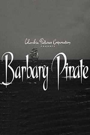 Barbary Pirate (1949)