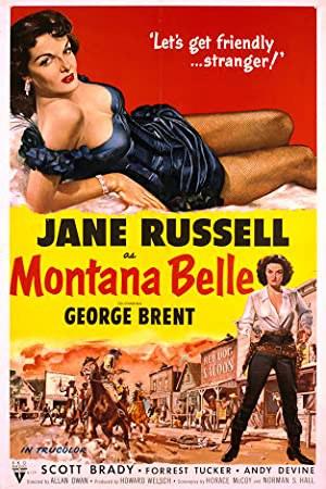 Montana Belle (1952)