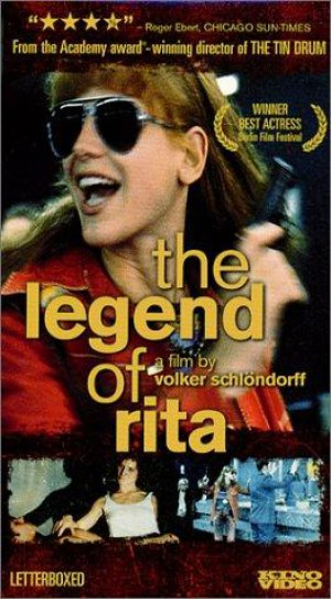 The Legend of Rita (2000)