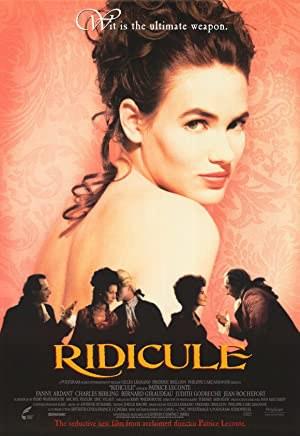 Ridicule (1996)
