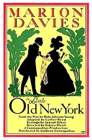 Little Old New York (1923)