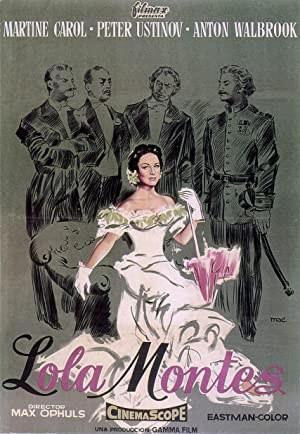 Lola Montes (1955)