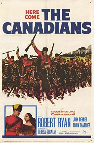 Canadians (1961)
