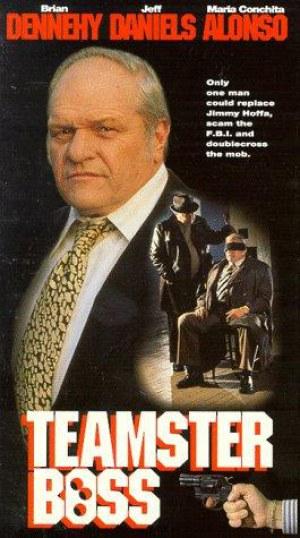 Teamster Boss: The Jackie Presser Story (1992)