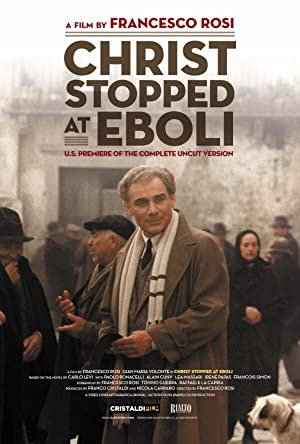 Christ Stopped at Eboli (1979)