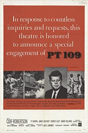 PT-109 (1963)