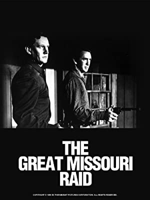 The Great Missouri Raid (1951)